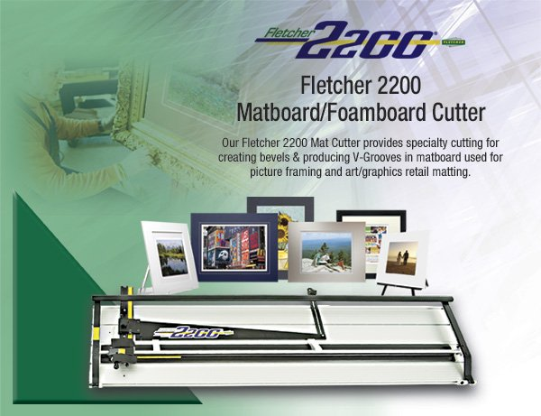 The Fletcher Terry Company - F2200